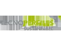 Logo de Tecnoperfiles